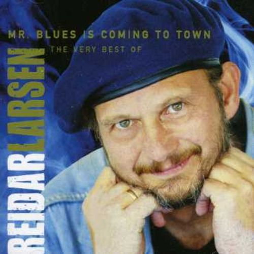 The  Mr Blues Is Coming To Town - The Very Best Of