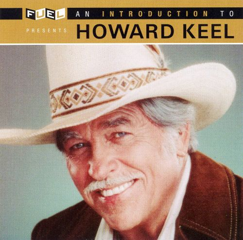 An Introduction to Howard Keel
