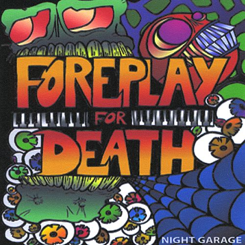 Foreplay for Death