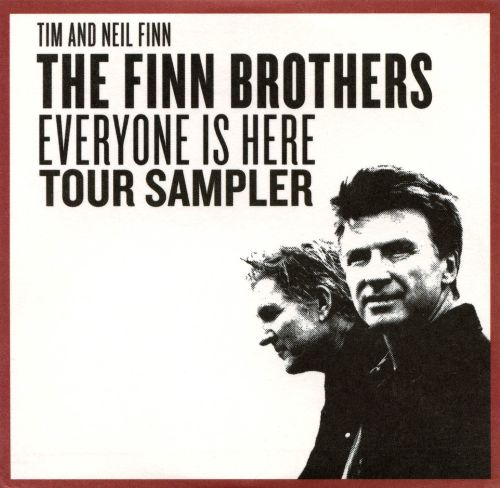 Everyone Is Here: Tour Sampler