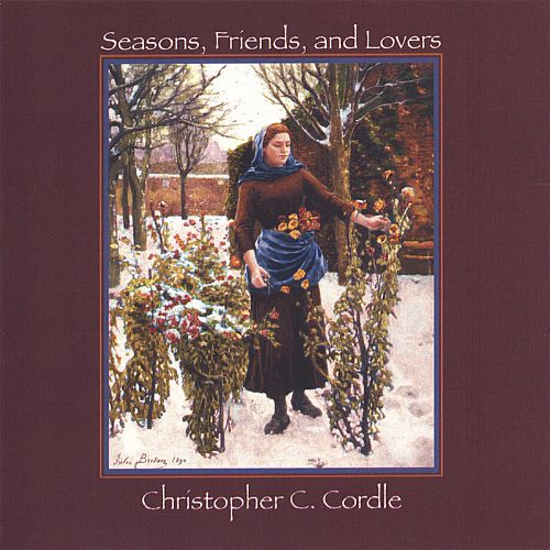 Seasons, Friends, And Lovers