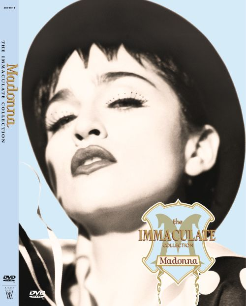 The Immaculate Collection (The Best Of Madonna) [Video]
