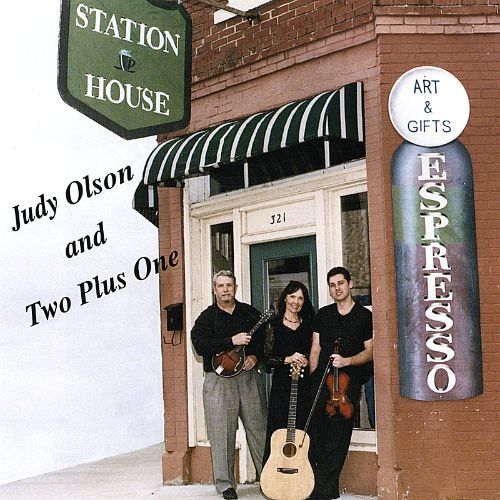 Judy Olson and Two Plus One