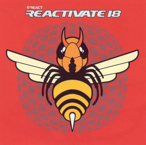 Reactivate, Vol. 18 (Unmixed)