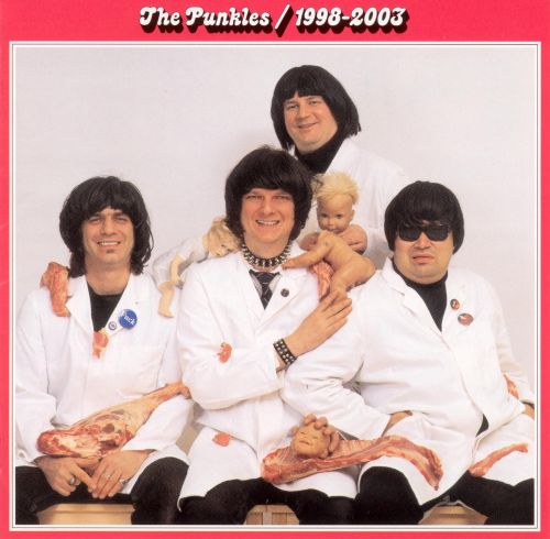 The Punkles: 1998-2003