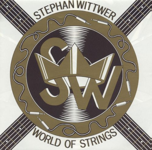 World of Strings