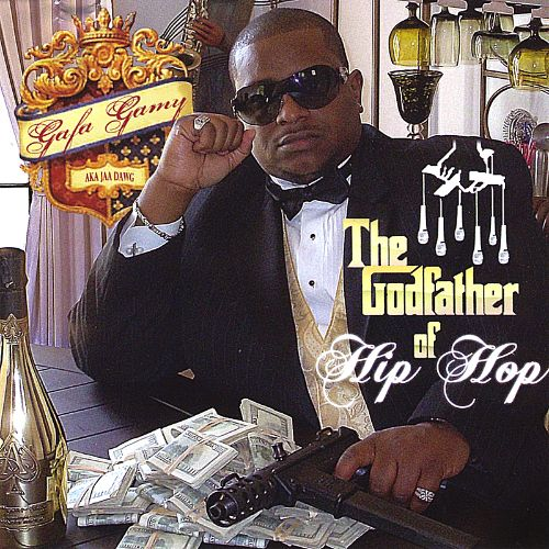 The Godfather of Hip Hop