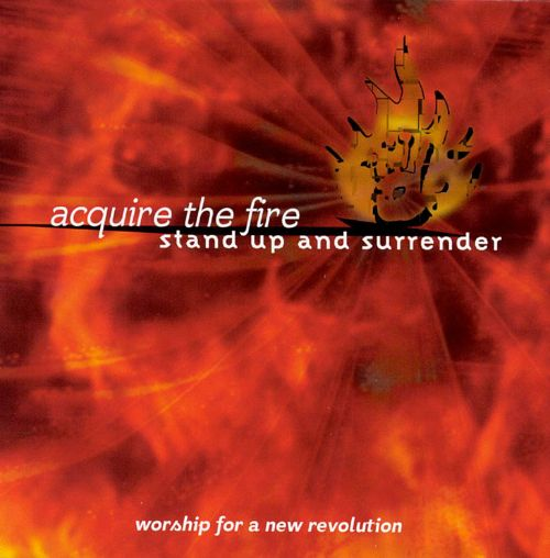 Stand up and Surrender
