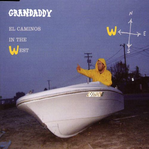 El Caminos in the West, Vol. 1 [UK CD]