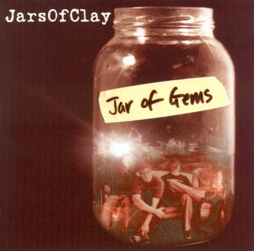 Jar of Gems