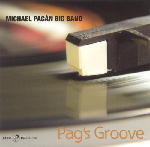 Pag's Groove