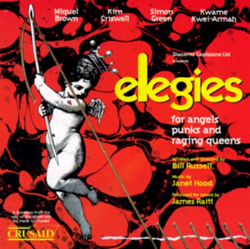 Elegies: for Angels Punks and Raging Queens [First Night]