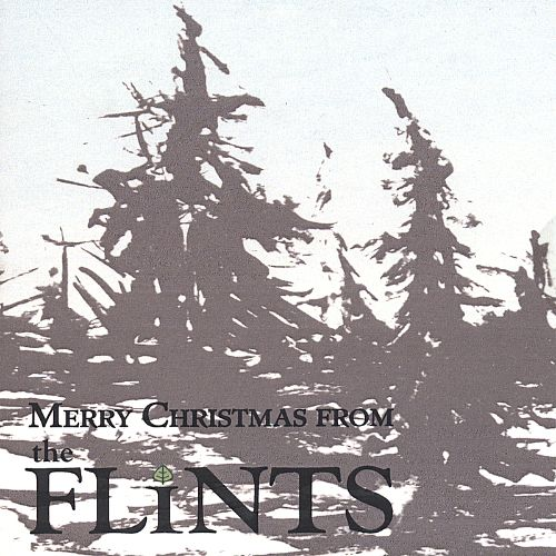 Merry Christmas from the Flints