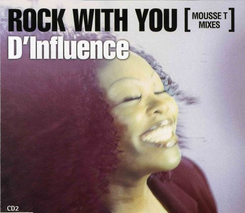 Rock with You [Mousse T Mixes]