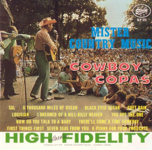 Mister Country Music
