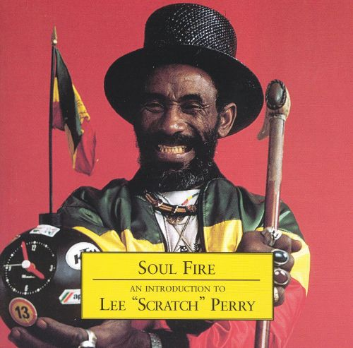 Soul Fire: An Introduction to Lee