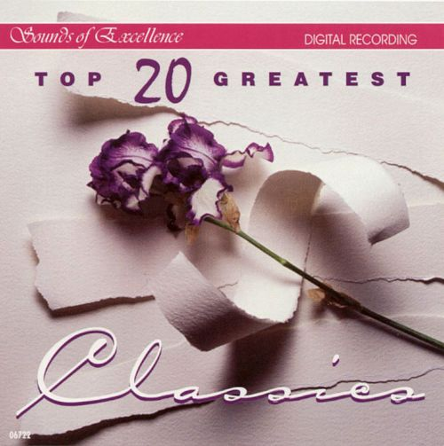 Sounds of Excellence: Top 20 Greatest Classics