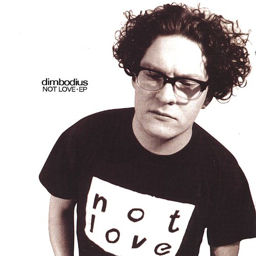 Not Love EP