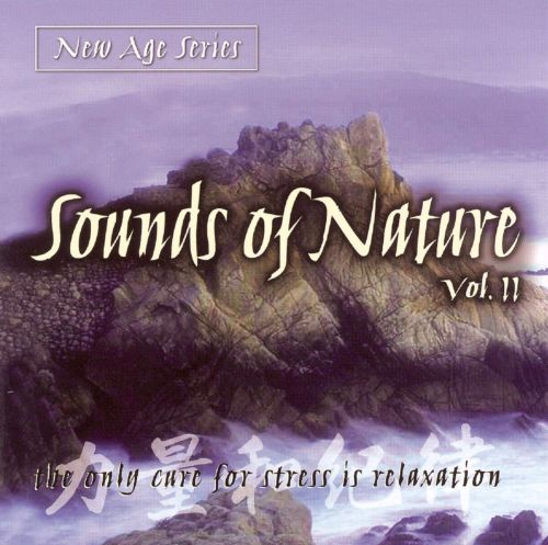 Sounds of Nature, Vol. 2 [Music Brokers Arg]