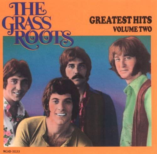 the greatest hits vol 2 the grass roots songs reviews credits allmusic. Black Bedroom Furniture Sets. Home Design Ideas