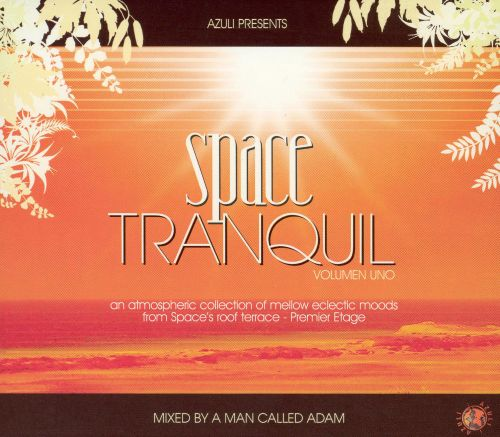 Space Tranquil, Vol. 1