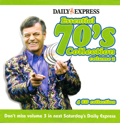 Essential 70's Collection, Vol. 2