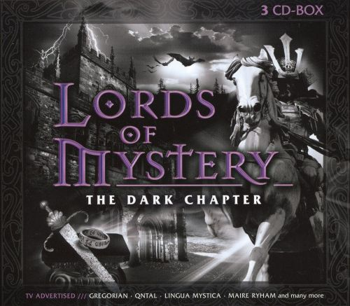 Lords of Mystery: The Dark Chapter