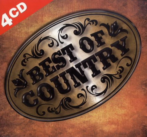 Best of Country [Madacy 2008]