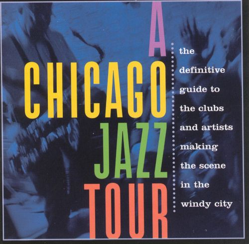 Chicago Jazz Tour [1998]