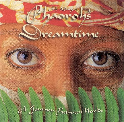 Pharaoh's Dreamtime: A Story Between Words