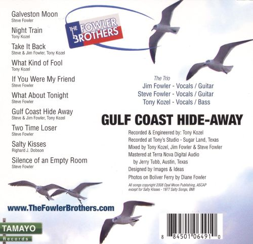 Gulf Coast Hide-Away