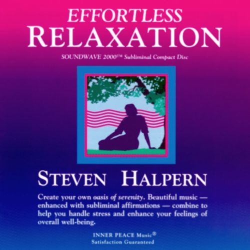 Effortless Relaxation