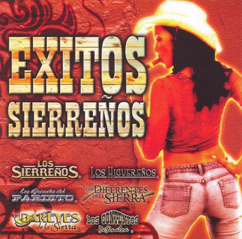 Exitos Sierrenos