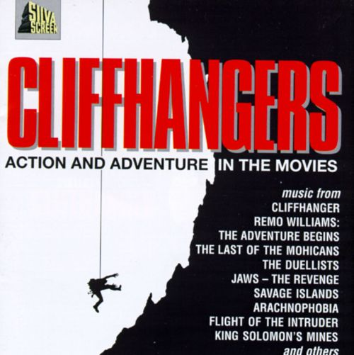 Cliffhangers: Action and Adventure in the Movies