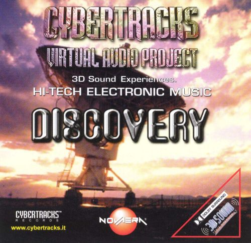 Virtual Audio Project: Discovery