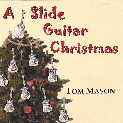 A Slide Guitar Christmas