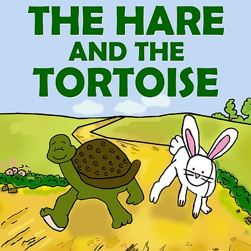 Favorite Kids Stories: The Hare and the Tortoise