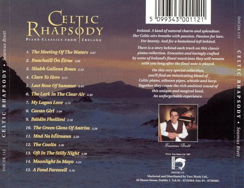 Celtic Rhapsody
