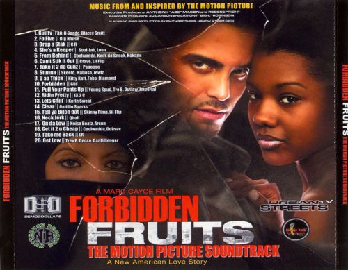 Forbiden Fruits Films