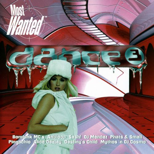 Most Wanted Dance, Vol. 3
