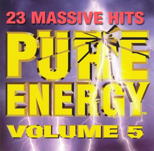 Pure Energy, Vol. 5