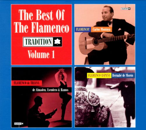 The Best of the Flamenco
