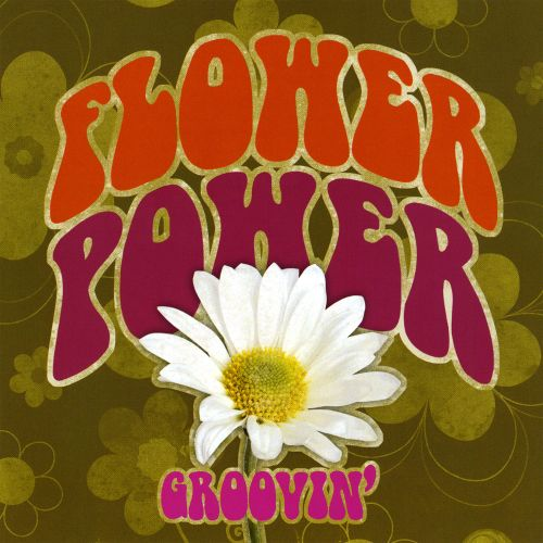 Flower Power Groovin Time Life 2 Various Artists