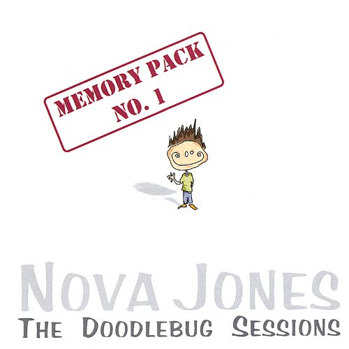 The Doodlebug Sessions: Memory Pack No. 1
