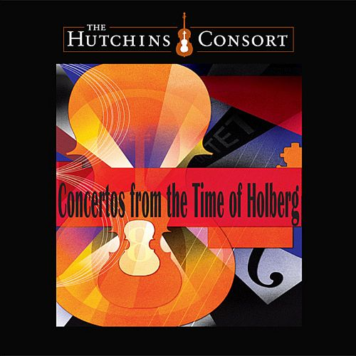 Concertos from the Time of Holberg