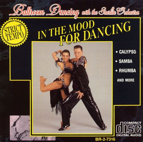In the Mood for Dancing