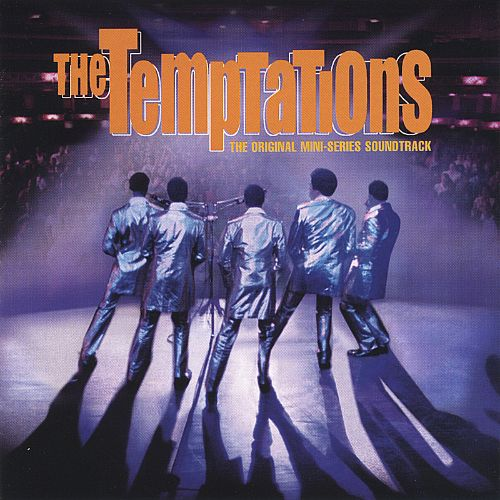 The Temptations Mini-Series Soundtrack