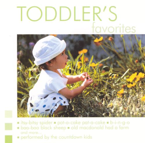 Baby's Best: Toddler's Favorites [Single Disc]