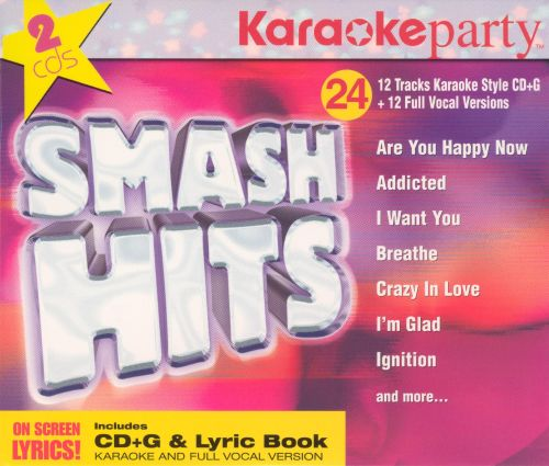 Smash Hits [Madacy]