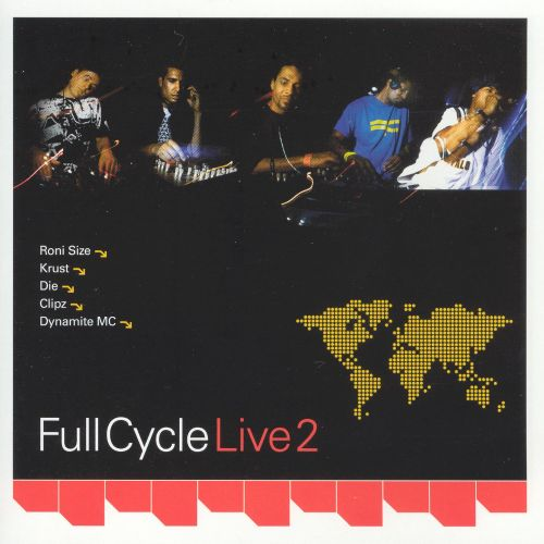 Full Cycle Live! #2